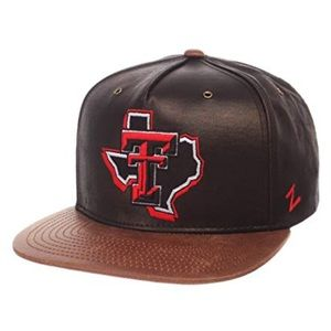 Texas Tech Red Raiders Tribute Heritage Collection